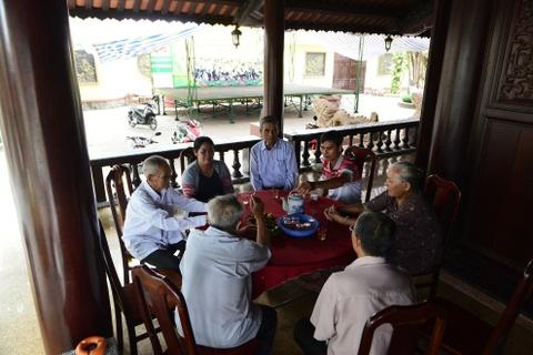 Dinh Tan Thong - noi ong Sau Khai thuong tra hinh anh 11