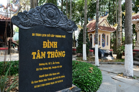 Dinh Tan Thong - noi ong Sau Khai thuong tra hinh anh 7