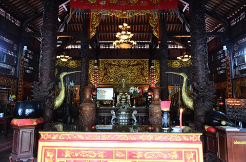 Dinh Tan Thong - noi ong Sau Khai thuong tra hinh anh 9