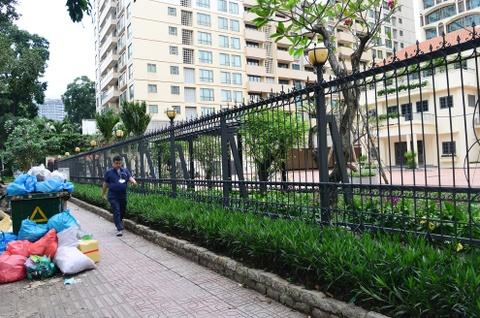 Nhung khu dat vang cuu Pho chu tich TP.HCM giao cho Vu 'nhom' hinh anh 1