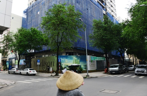 Nhung khu dat vang cuu Pho chu tich TP.HCM giao cho Vu 'nhom' hinh anh 8