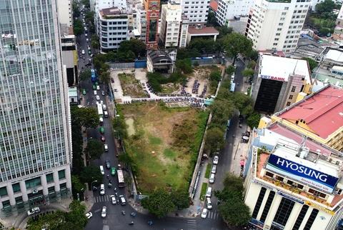 Can canh khu dat vang 6.000 m2 lien quan den ong Nguyen Huu Tin hinh anh