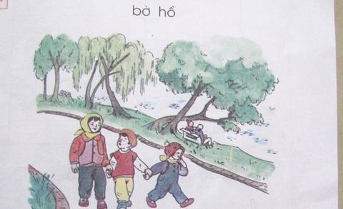 Nhung sai sot 'tram kha' trong sach Tieng Viet lop 1 hinh anh