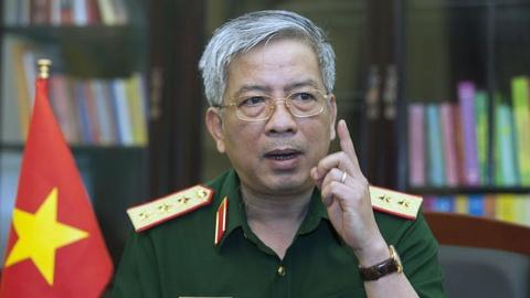 Thuong tuong Nguyen Chi Vinh: Viet Nam khong phai la oc dao hinh anh