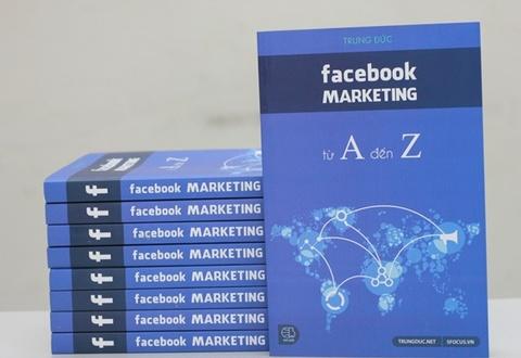 Facebook Marketing tu A den Z hinh anh