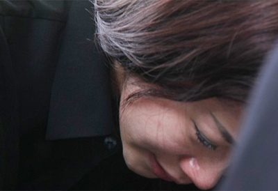 Thu An Nguy gui Toan Shinoda: 'Chi co trai tim muon vo tung' hinh anh