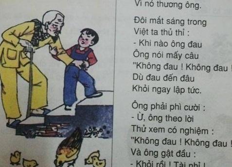 GS.TS Nguyen Minh Thuyet cong bo ban goc bai 'Thuong ong' hinh anh