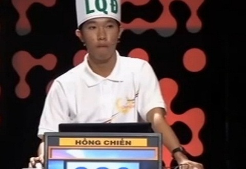 Hong Chien pha ky luc sau phan thi ve dich hinh anh