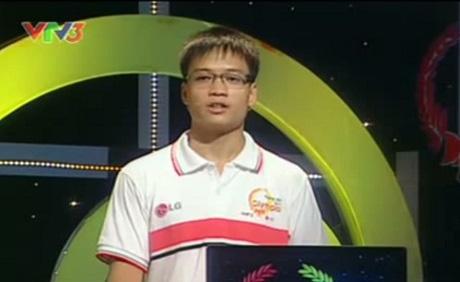 Minh Quang but pha o tang toc hinh anh