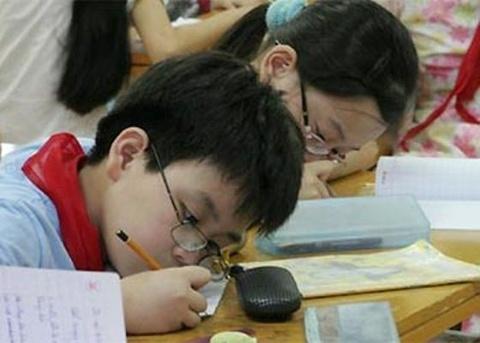 Ha Noi cam kiem tra IQ, EQ vao lop 6: Thay doi chong mat hinh anh