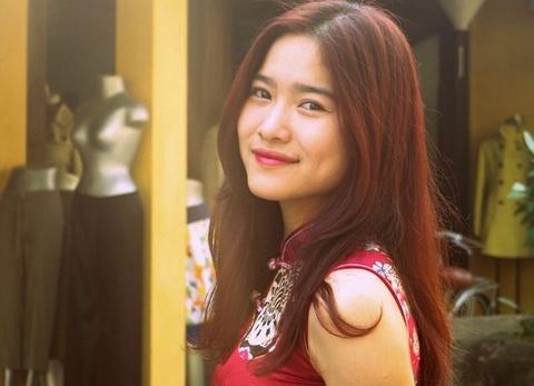 Hoa khoi Ngoai thuong dan chuong trinh tren VTV hinh anh