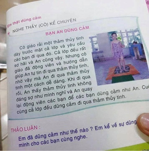 'Can chon nhung san pham co giao duc' hinh anh