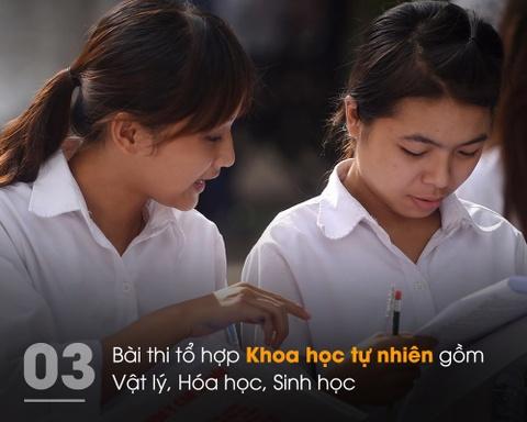 Thi THPT quoc gia 2017: 10 diem moi dang chu y hinh anh 3