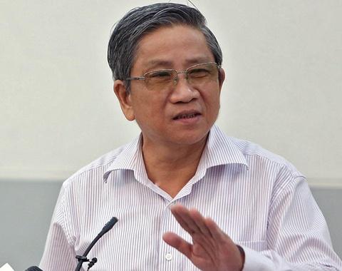 GS Nguyen Minh Thuyet: Hoc 2 buoi/ngay la cach giam tai chuong trinh hinh anh