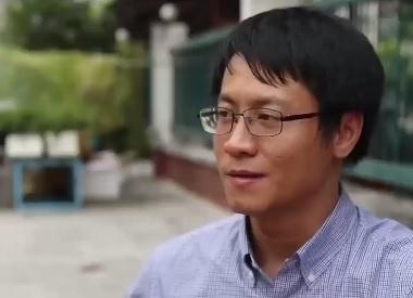Chang trai tot nghiep DH Harvard va du an 'Giang day vi Viet Nam' hinh anh