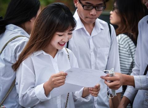 DH Y duoc Hai Phong ha 4,5 diem san xet tuyen hinh anh