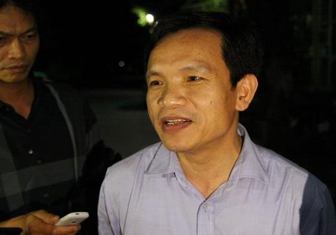 Bo Giao duc phat hien sai pham nghiem trong trong cham thi o Ha Giang hinh anh