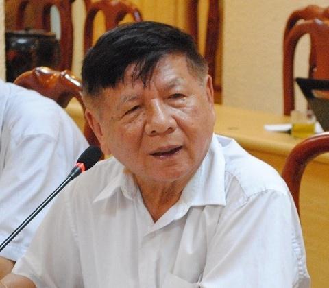 'Bo truong Phung Xuan Nha nen xin loi ve sai pham diem thi' hinh anh 1