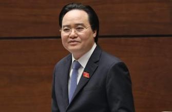 Bộ trưởng GD&ĐT: Rất đau lòng vụ học sinh tố bị hiệu trưởng xâm hại