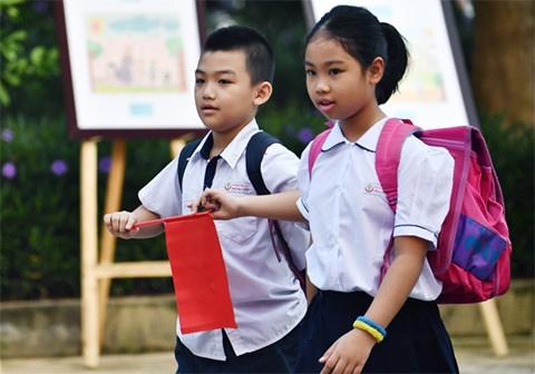 Học sinh Hà Nội nghỉ Tết Nguyên đán 10 ngày