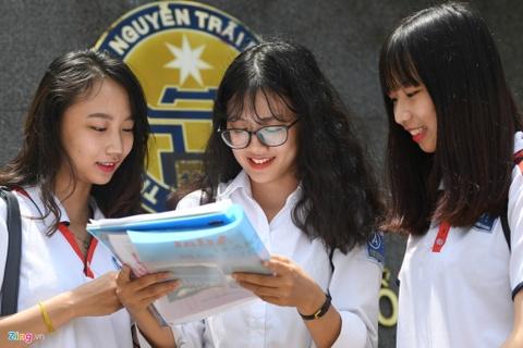 Bộ GD&ĐT rà soát đề thi học sinh giỏi quốc gia bị phản ánh hời hợt