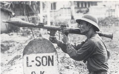 Chien tranh bien gioi 1979 duoc day the nao trong chuong trinh moi hinh anh 1