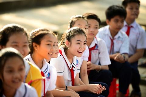 Bậc tiểu học trong chương trình mới thay đổi thế nào?
