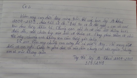 Vu tai nan o ham Kim Lien: 'Do day chua qua song, co da nga giua dong' hinh anh 1