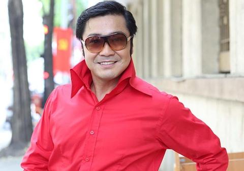Ly Hung mac quan ong loe trong 'Hy sinh doi trai' hinh anh