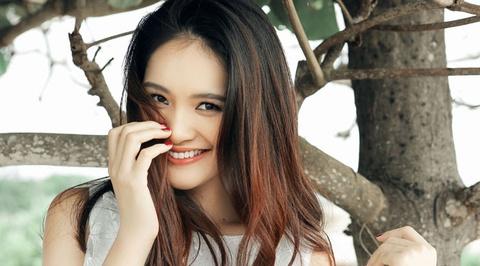 Huong Giang: 'Vo chong toi mua nha tra gop sau dam cuoi' hinh anh