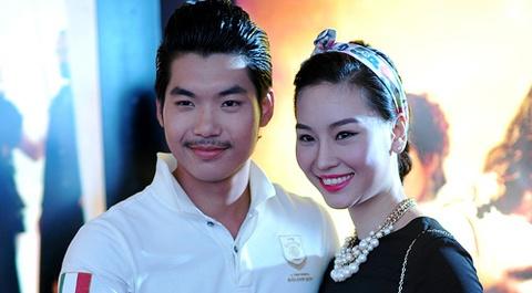 Truong Nam Thanh chua co y dinh ket hon voi ban gai hon tuoi hinh anh