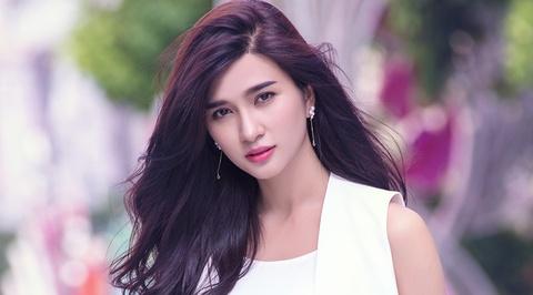 Kim Tuyen: 'Toi chua san sang lam vo lan hai' hinh anh