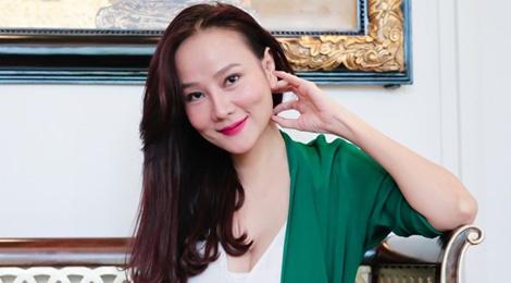 Duong Yen Ngoc: 'Dai gia khong yeu phu nu tai tieng nhu toi' hinh anh