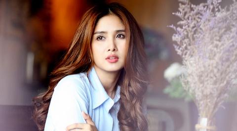 Thao Trang: 'Toi trang tay khi ly hon Phan Thanh Binh' hinh anh