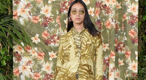 Trang Khieu an tuong trong loat show thoi trang o Milan hinh anh