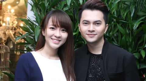 Nam Cuong: 'Toi va ba xa du dinh sinh it nhat 3 con' hinh anh