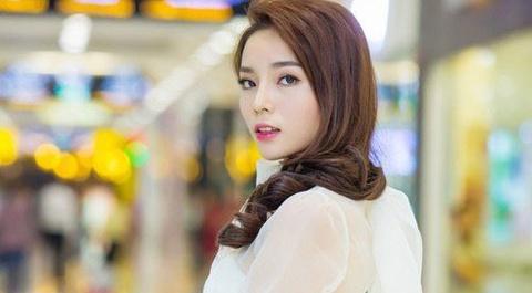 BTC Hoa hau Viet Nam dang xac minh tuong trinh cua Ky Duyen hinh anh