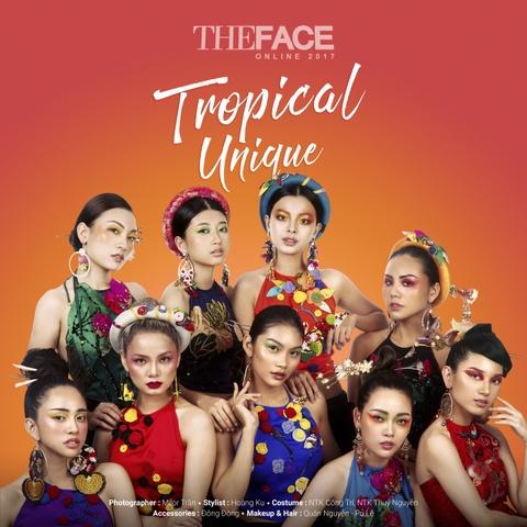 Top 9 The Face online an tuong trong bo anh moi hinh anh 10
