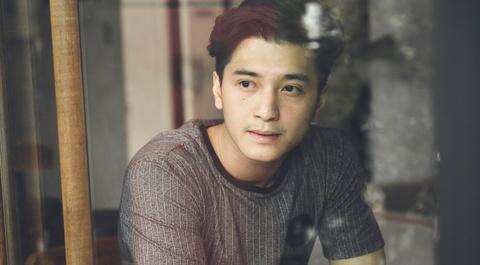 Huynh Anh: 'Khong hoi tiec khi chia tay Hoang Oanh' hinh anh