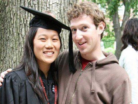 Priscilla Chan: Tu co gai ngheo thanh vo ty phu Facebook hinh anh