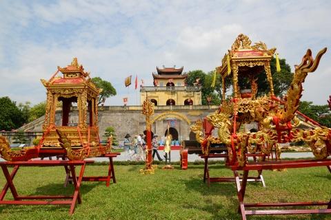 San xuat lua Ha Dong tai Hoang thanh Thang Long hinh anh 19