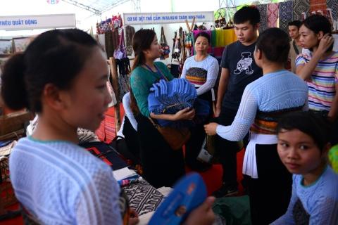 San xuat lua Ha Dong tai Hoang thanh Thang Long hinh anh 8