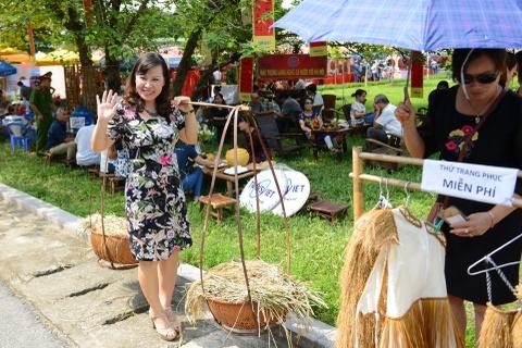 San xuat lua Ha Dong tai Hoang thanh Thang Long hinh anh 15
