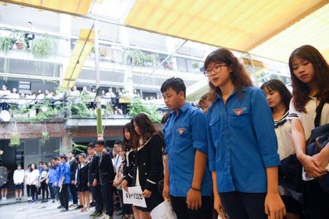 28.000 hac giay tuong nho thay Van Nhu Cuong hinh anh 5