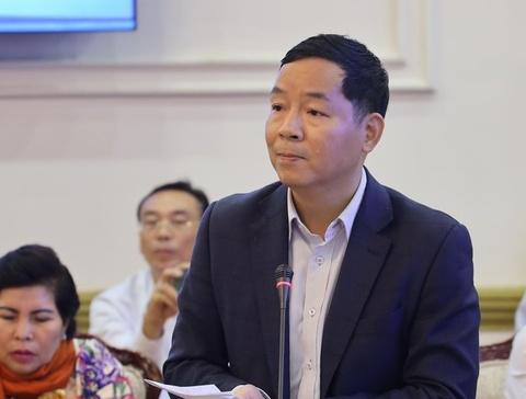 TS Vu Thanh Tu Anh canh bao ve thiet hai cua kinh te TP.HCM hinh anh