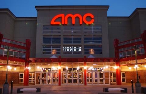 Chuỗi cụm rạp chiếu phim lớn nhất thế giới lâm nguy