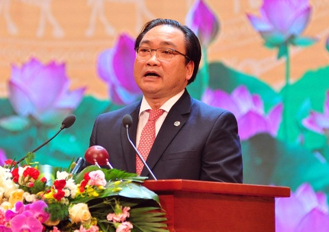 'Tam voc cua Ngay Toan quoc khang chien soi roi tuong lai' hinh anh