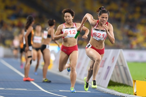 Pho chu tich Quoc hoi: The thao Viet Nam can dau tu cho mon Olympic hinh anh