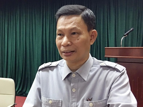 Ong Nguyen Minh Man ly giai viec phat ngon 'khong tot' ve bao chi hinh anh