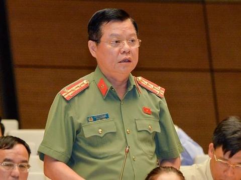 Dai ta Dao Thanh Hai: Cong an Ha Noi khong danh ong Kinh gay chan hinh anh